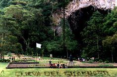 La Cueva del Guacharo,Venezuela.