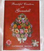 Ganutell Blossoms: Beautiful Creations with Ganutell