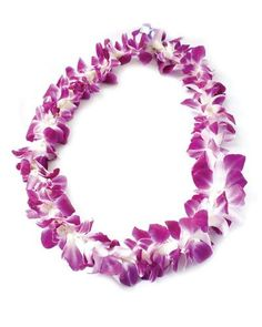 HAWAII Tradition Leis  Exchange leis at the start of the ceremony to signify the sweetness of your love. First, the bride presents a garland to the groom, which dates to when a woman left a lei on the doorstep of her chosen guy. For weddings, brides wear fragrant flowers like tuberose; maile leaf is popular for grooms. And since it's OK to kiss after the lei exchange, you don't have to wait till the end of the ceremony!