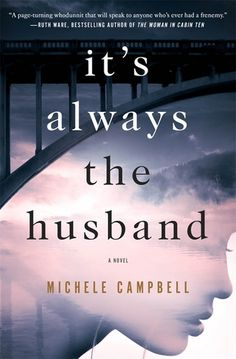 It's Always the Husband-ebook