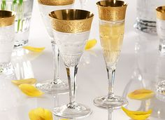 crystal dinnerware | Moser Collection, Luxury Crystal Glassware, Buy Online at LuxDeco