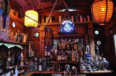 fu-bar -- Tiki Central