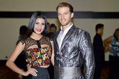 Moda Caracas Moda impactó a los zulianos on Revista Finisima http://finisima.com.ve/sitio