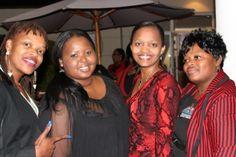 #MandelaMarathon #Redlands #PMB Mbeko & Mbali, Thuli, Comms #ROC w/ Amanda Xaba of #Mfendala Media photo IMG_7082.jpg