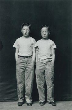 Toba Tucker, Disfarmer: 1939-1946 (The Heber Springs Portraits)