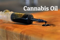 Extraction Of The Cannabis Oil