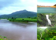 A #natural places to visit in Karjat.