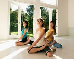 Websites That Offer Free Yoga Classes