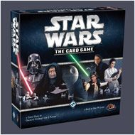 Star Wars The Card Game by Fantasy Flight Games