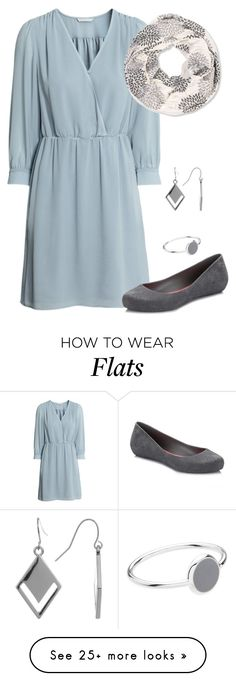 """""""Teacher Outfits on a Teacher's Budget 243"""" by allij28 on Polyvore featuring Brika, Zaxy, Spring Street and Witchery"""