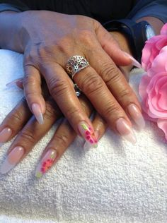 Nail art by Get beauty