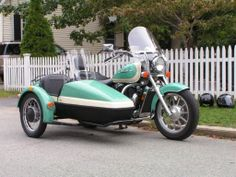 Sidecars- Lets see em. - Page 257 - ADVrider