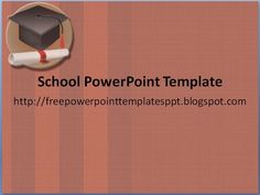 free school powerpoint template with background for education presentation free powerpoint templates themes backgrounds