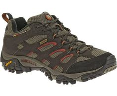 Merrell Moab GORE-TEX® Hiking Sneakers c6ce0db7777
