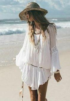 Boho Beauty -☆ whitebohemian