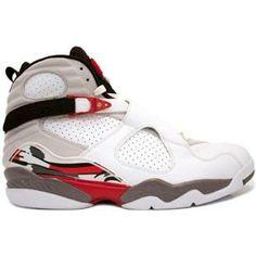 Air Jordan Retro 8 White Black True Red 305381 cheap Jordan If you want to  look Air Jordan Retro 8 White Black True Red 305381 you can view the Jordan  8 ...