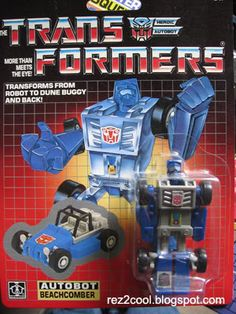 Transformers Re-issue Autobot Mini Vehicle Warrior Beachcomber Brand NEW MISB School Tv, Old School Toys, Transformers Characters, Hasbro Transformers, Transformers Generation 1, Transformers Masterpiece, Modern Toys, Childhood Toys, Childhood Memories
