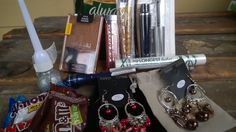 Swaag box Tombox December box review