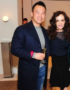 With Jae Chung, collector, dealer and brilliant tastemaker. Educational Programs