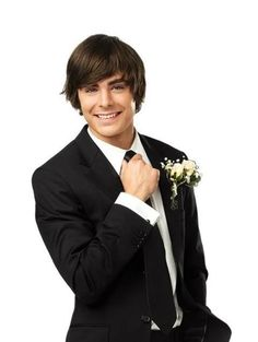 "I got Troy Bolton! Which ""High School Musical"" Character Should Take You To Prom?"