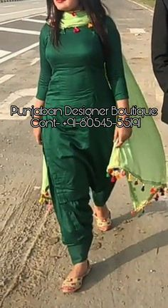 23 Best Punjabi Designer boutique images in 2018 | Punjabi