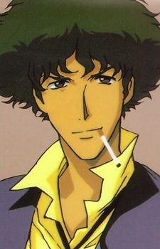 Spike Spiegel Cowboy Bebop Pictures Myanimelist Net Cowboy Bebop Anime Cowboy Bebop Cowboy Bepop