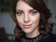 FOTD: Bronze Eyes - essiebutton