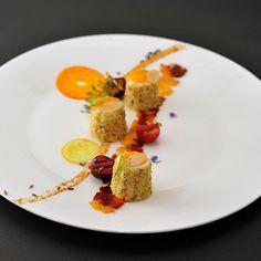タテルヨシノ銀座のお料理 | レストランウェディングなら 他にはない情報多数掲載 SWEET W TOKYO WEDDING
