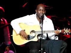 Joe - Noone Else Comes Close (acoustic) - Fox Theater, Riverside, CA (2011)
