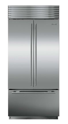 1000 Ideas About Built In Refrigerator On Pinterest