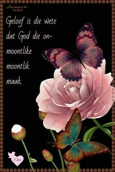 Inspirational Qoutes, Uplifting Quotes, Lekker Dag, Goeie Nag, Goeie More, Afrikaans Quotes, Living Water, Good Morning, Best Friends
