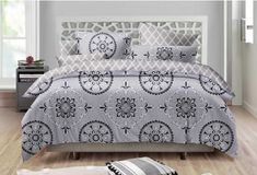 Obliečky z mikrovlákna sivej farby Comforters, Blanket, Furniture, Home Decor, Creature Comforts, Homemade Home Decor, Blankets, Home Furnishings, Carpet