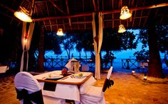 Hotel Ocean Paradise Beach Resort **** - Zanzíbar Zanzibar - Tanzania