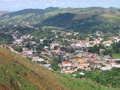 Vassouras, RJ - Brasil