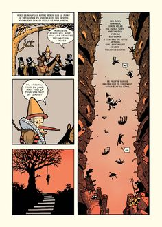 Paolo Pinocchio - BD, informations, cotes