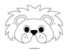 maschera-leone-2