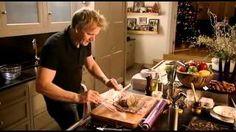 Gordon Ramsey's Beef Wellington by , via YouTube.