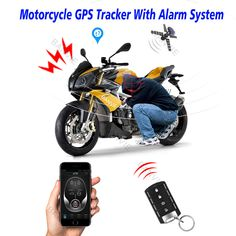 Click the link below if you want this  High Quality Motorcycle GPS Tracker + One Way Remote Engine Start Motorcycle Alarm with Android and Iphone APP     || Free Delivery Nationwide ||    Buy one here---> https://www.aam.com.pk/shop/high-quality-motorcycle-gps-tracker-one-way-remote-engine-start-motorcycle-alarm-with-android-and-iphone-app/