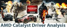 AMD Catalyst 12.3 Windows 7 Driver Analysis