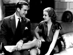 Red-Headed Woman (1932) Jean Harlow and Chester Morris