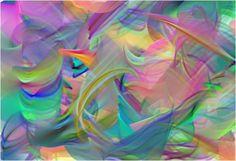 Cloud of Color