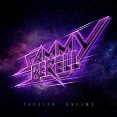 Sammy Berell - Passion Dreams (2017)