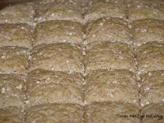 Grovt brytebrød Yummy Food, Bread, Delicious Food, Breads, Baking, Sandwich Loaf, Good Food