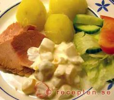 Mimosasallad Mat, Potato Salad, Ethnic Recipes, Food, Essen, Meals, Yemek, Eten