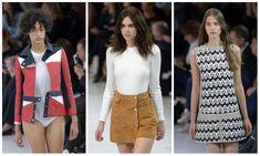 modern 60s fashion - Google Search
