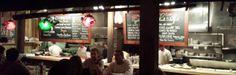 Coast Bar & Grill, Charleston, SC - Coast's Bar