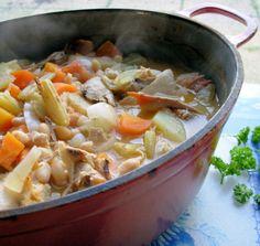 Chicken Tortilla Soup In The Crock Pot Recipe - Food.com