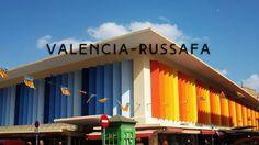 Valencia - Russafa - SSSTENDHAL magazine