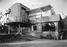 """""""Villa Mairea"""" by Alvar Aalto"""