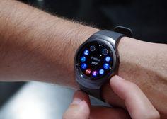 Lee Samsung vende en China 180.000 smartwatches Galaxy Gear S2 en menos de 8 horas